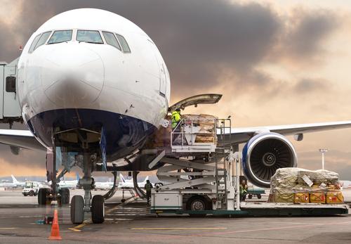 空海运业务